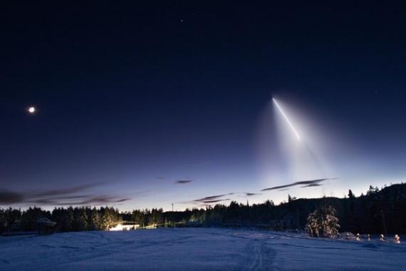 Интересное: Запуск Союз ТМА-19М на РН Союз-ФГ с Байконура