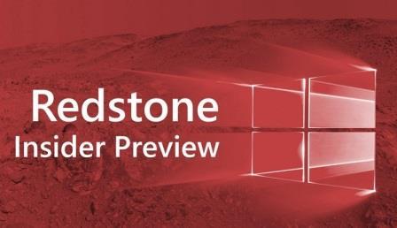Технологии: Вышла сборка Redstone