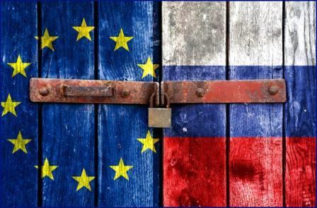 Политика: Санкционные иллюзии: Запад не собирается останавливать натиск