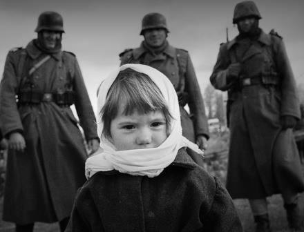 Общество: Про войну