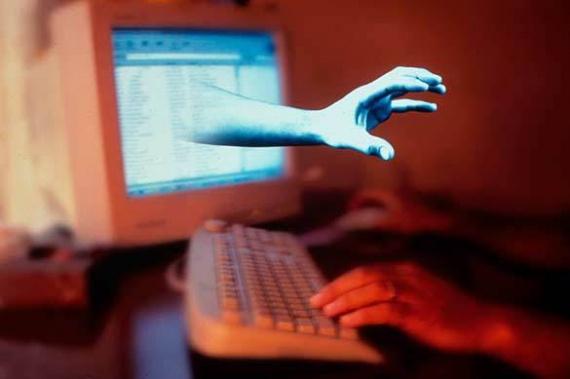 Криминал: В Сети появился новый вид интернет-мошенничества