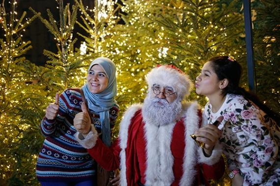 Общество: Рождество под запретом
