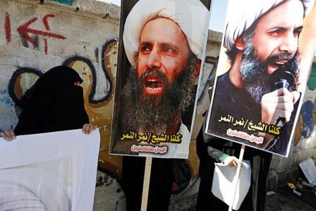 Проишествия: Майдан в Саудовской Аравии