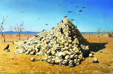 Политика: Будет война или нет?