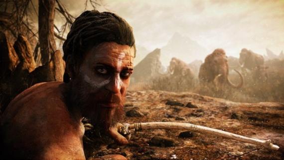 Технологии: Cистемные требования Far Cry Primal