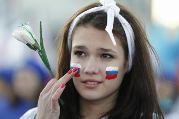 Общество: Америка так и не смогла промыть мозги российской молодежи