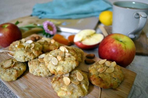 Полезные советы: Печенье за десять минут