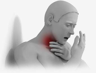 Полезные советы: Как распознать простуду