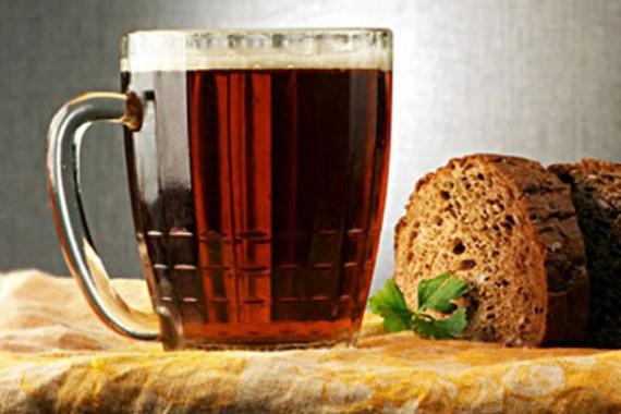 Полезные советы: Готовим из хлеба