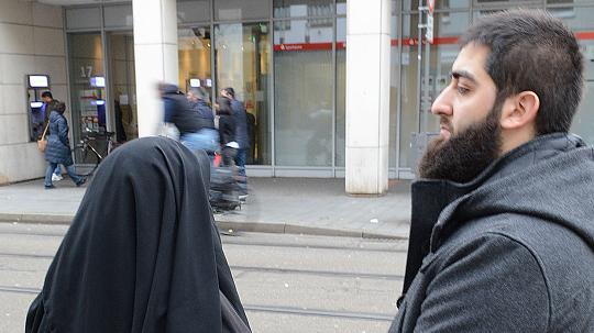 Безумный мир: Мнение немца