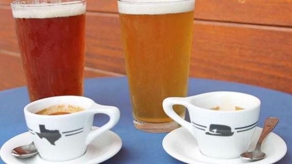 Полезные советы: Странные рецепты кофе