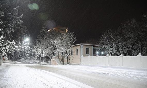 Адлер: Зимний Сочи