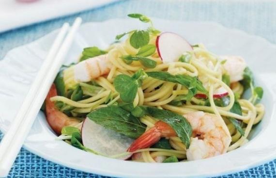 Полезные советы: Восточная кухня в домашних условиях