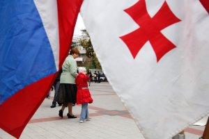 Общество: 215 лет назад Грузия стала частью России