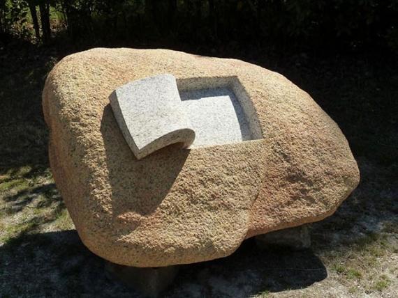 Интересное: Мягкие камни