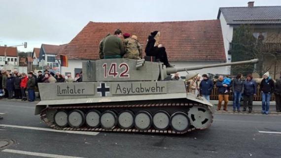 Общество: Немцы как бы намекают:-)
