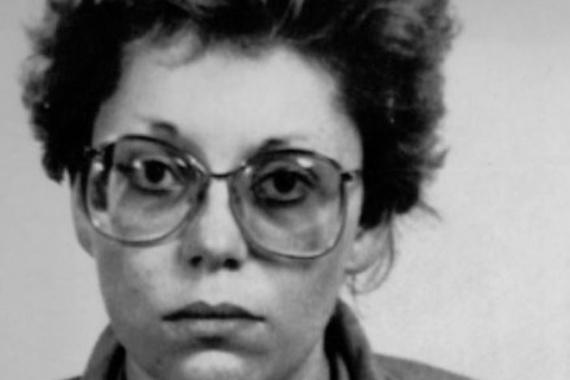 Криминал: Женщины-маньяки
