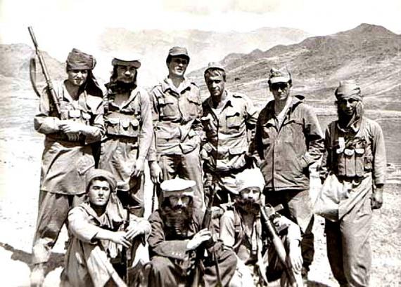Блог djamix: 15 февраля 1989 года. Вывод армии с Афгана