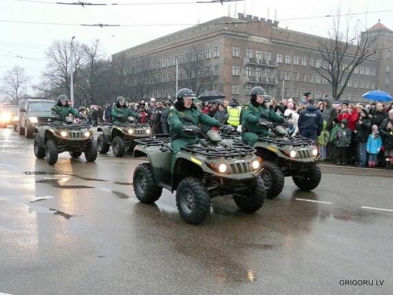 Политика: Латвия угрожает России
