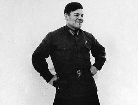 Интересное: Выживший: невероятная история советского летчика, выпавшего из самолета над Аляской