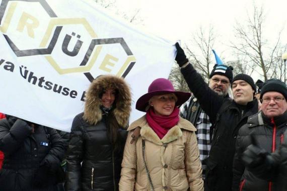 Общество: Другая Эстония, другой *бал*