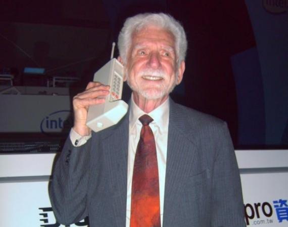 Технологии: Телефон будущего
