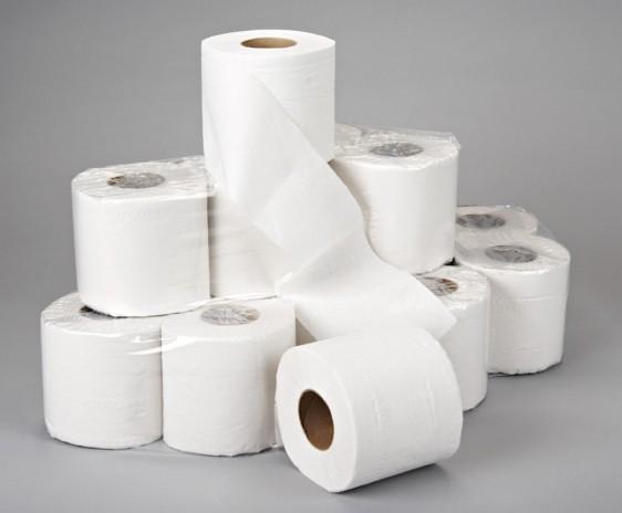 Интересное о туалетной бумаге