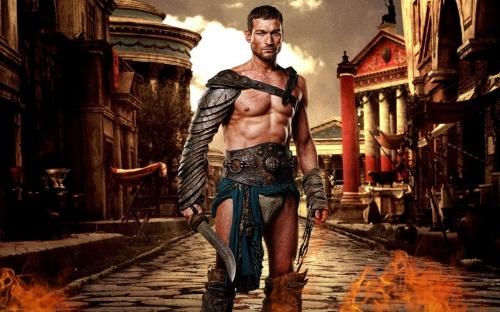 Интересное: Восстание Спартака