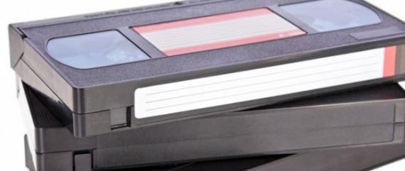 Технологии: История видеокассет