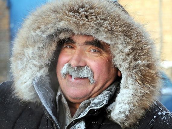 Общество: Сибиряки