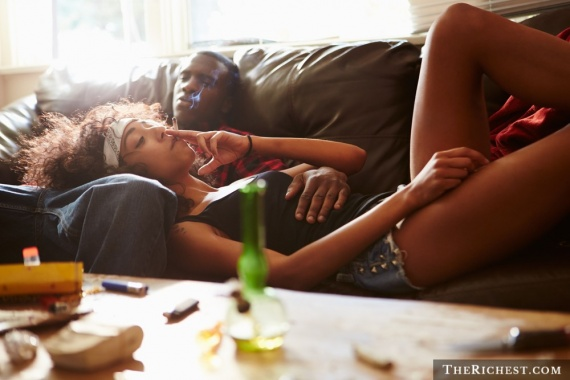 Безумный мир: Странные сайты знакомств