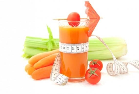 Полезные советы: Мифы о диете