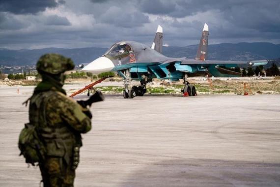Интересное: Война в Сирии