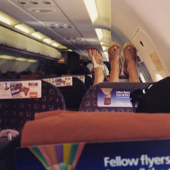 Безумный мир: Пассажиры-свиньи