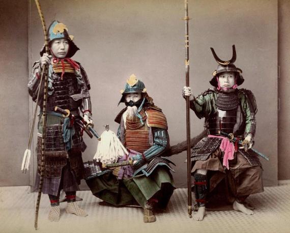 Интересное: Интересная Япония