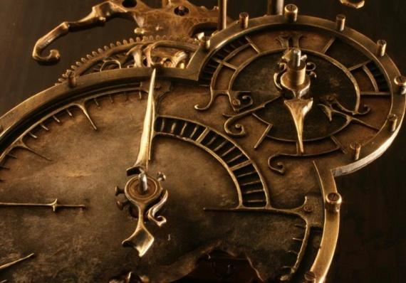 Интересное: Время