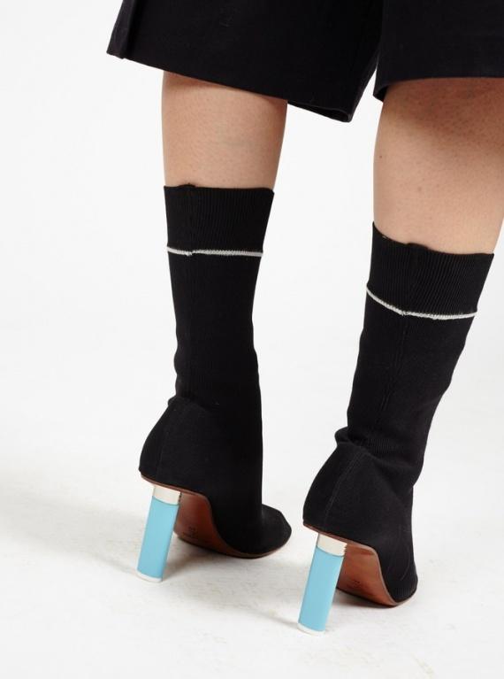 Интересное: Сапоги-носки