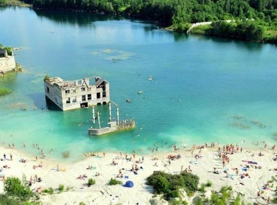Интересное: Шесть чудес Эстонии