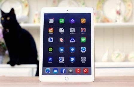 Технологии: Обновление iOS убило планшеты iPad