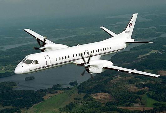 Интересное: Безопасны ли полеты
