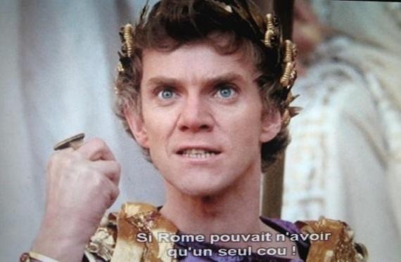 Интересное: Кто такой Калигула