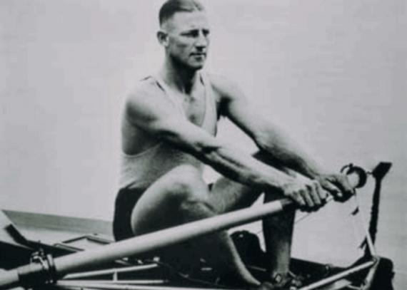 Спорт: Необычные олимпийские рекорды