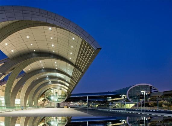 Новости: Аэропорты Дубая ввели новый платёж для пассажиров