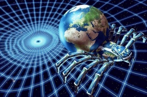 Технологии: Всемирный день Интернета