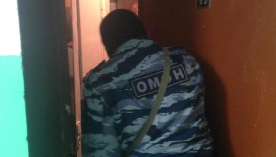 Криминал: В Москве и Петербурге идут задержания членов секты Аум Синрикё