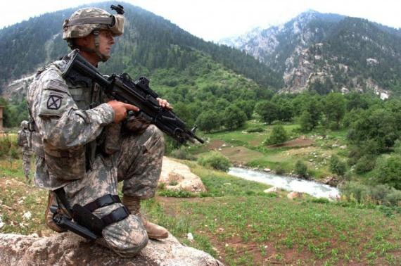 Общество: Национальная Гвардия России - что это?