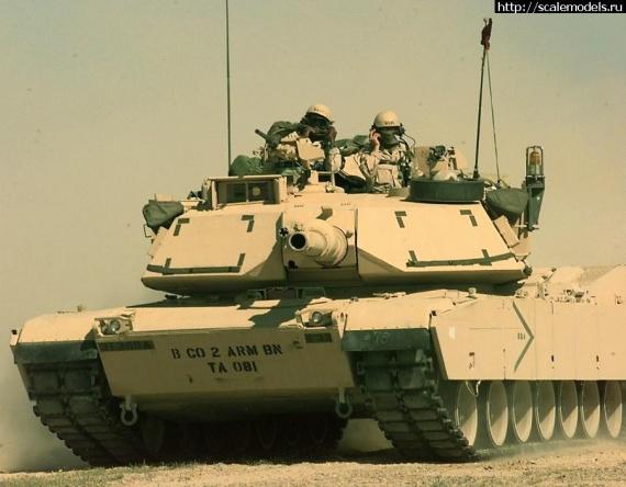 Политика: США отправят в Эстонию танковую роту