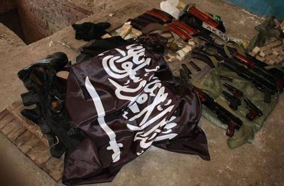 Криминал: Русские исламисты осуждены в Новосибирске
