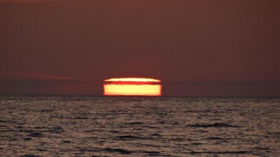 Адлер: Море, море...