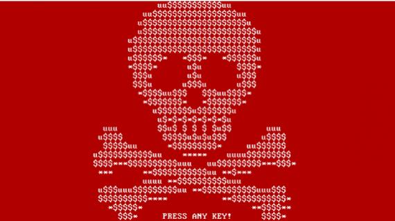 Полезные советы: Криптовымогатель Petya денег не получит: генерируем ключ разлочки жесткого диска сами